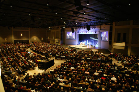 North Point Community Church