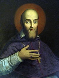Francis de Sales Meditation
