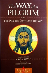 The Way of a Pilgrim book