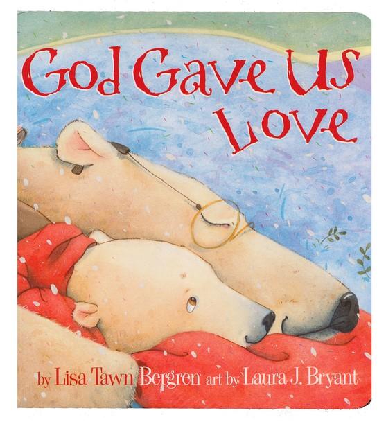 God_Gave_Love