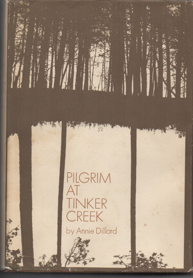 Pilgrim-Tinker-Creek